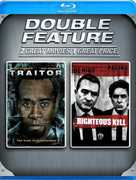 Righteous Kill/ Traitor , Don Cheadle