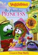 Penniless Princess