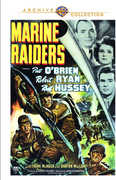 Marine Raiders , Pat O'Brien