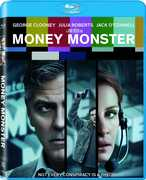 Money Monster , George Clooney
