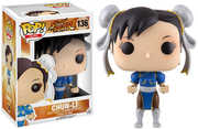 FUNKO POP! Games: Street Fighter - Chun-Li