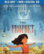 Kahlil Gibran's the Prophet , Liam Neeson