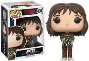 FUNKO POP! TELEVISION: Stranger Things - Joyce In Lights