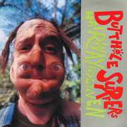 Hairway to Steven , Butthole Surfers