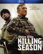 Killing Season , Robert De Niro