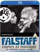 Falstaff - Chimes At Midnight , Orson Welles