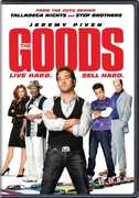 The Goods: Live Hard, Sell Hard , Ed Helms