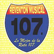Reventon Musical 107 /  Various , Various Artists