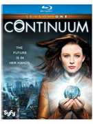 Continuum: Season One , Erik Knudsen