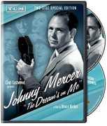 Johnny Mercer: The Dream's on Me , Bill Charlap