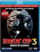 Maniac Cop 3: Badge of Silence , Theodore Raimi