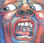 In The Court Of The Crimson King [Remastered] [Bonus Tracks] , King Crimson