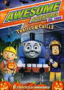 Awesome Adventures: Thrills and Chills, Vol. 3 , Alec Baldwin