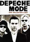 DVD Collector's Box , Depeche Mode