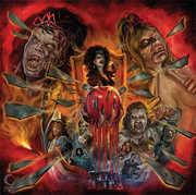 Night of the Demons (Original Soundtrack) , Dennis Michael Tenney