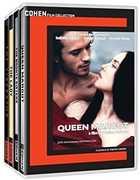 Cohen: The Biopic Bundle , Isabelle Adjani