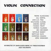 Compilation Musea [Import] , The Violin Connection