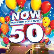 Now 50: That's What I Call Music , Various Artists