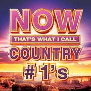 Now Country #1s , Various Artists