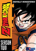 Dragon Ball: Season Two , Alec Willows
