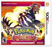 Pokémon Ruby for Nintendo 3DS