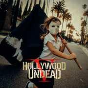 Five [Explicit Content] , Hollywood Undead