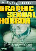 Graphic Sexual Horror (Special Edition) , Claire Adams