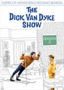 The Dick Van Dyke Show: Complete Remastered Second Season