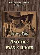 Another Man's Boots (1922) , Francis Ford