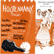 Hootenanny Tonight /  Various , Various Artists