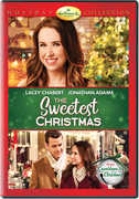 The Sweetest Christmas , Lacey Chabert