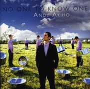 No One to Know One , Andy Akiho