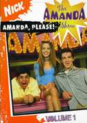 The Amanda Show: Volume 1: Amanda, Please! , Josh Peck