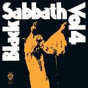 Vol. 4 , Black Sabbath