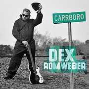 Carrboro , Dex Romweber
