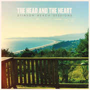 Stinson Beach Sessions , The Head and the Heart