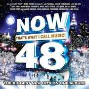 Now, Vol. 48: That's What I Call Music , Various Artists