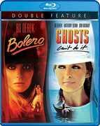 Bolero /  Ghosts Can't Do It , George Kennedy