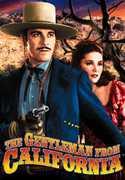 The Gentleman From California , Katherine de Mille