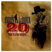 20 Originals: The Early Years , Chris LeDoux