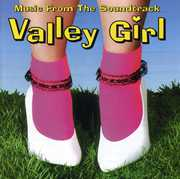 Valley Girl (Original Soundtrack) , Various Artists