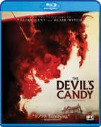 The Devil's Candy , Ethan Embry