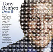 Duets, Vol. II , Tony Bennett