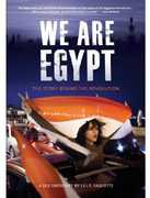 We Are Egypt: The Story Behind the Revolution , Omar Sharif