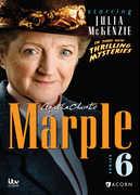 Agatha Christie's Marple: Series 6 , Julia McKenzie