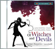 Of Witches And Devils