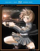 Gunslinger Girl + Gunslinger Girl II Teatrino: Seasons One And Two