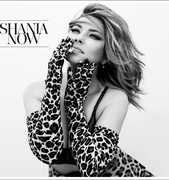 Now , Shania Twain