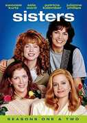 Sisters: Seasons One and Two , Sela Ward