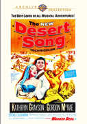 The Desert Song , Bruce Cabot